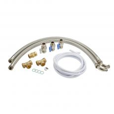 Professional 28mm High Flow Installation Kit