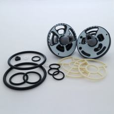 Ecowater-Tapworks 3000 Series Service Disc Kit