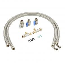 Professional 22mm High Flow Installation Kit