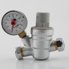 Caleffi 15mm Pressure Reducing Valve