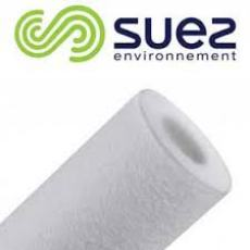 Purtrex 9 7/8 20 Micron Sediment Filter Cartridge